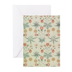 Daisy 1864 Greeting Cards (Pk of 10)