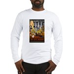 Death by Sys Admin Long Sleeve T-Shirt