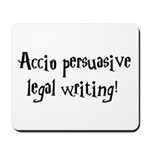 Accio! Mousepad