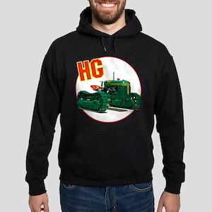 The Heartland Classic HG Craw Hoodie (dark)