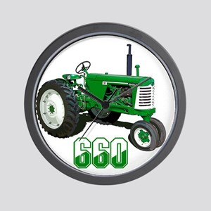 The Heartland Classic 660 Wall Clock