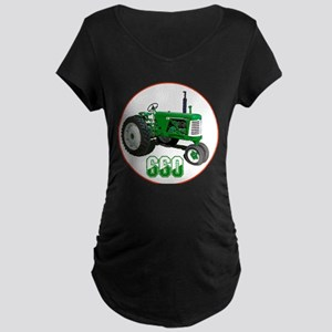 The Heartland Classic 660 Maternity Dark T-Shirt