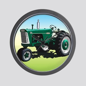 The Heartland Classic 770 Wall Clock