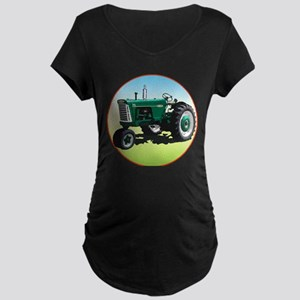 The Heartland Classic 770 Maternity Dark T-Shirt