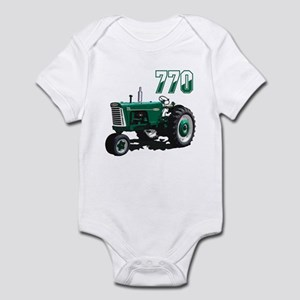 Oliver770-10 Body Suit