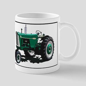 Oliver770-bev Mugs
