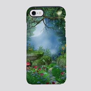 Enchanted Summer Night iPhone 7 Tough Case