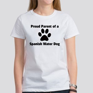 Spanish Water Dog Women's T-Shirt