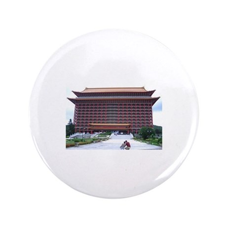 "Grand Hotel, Taipei 3.5"" Button (100 pack)"