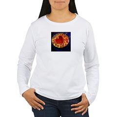 My Heart's on Fire T-Shirt