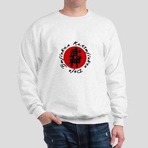 Bujinkan Katsujinken Dojo Sweatshirt