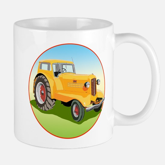 The Heartland Classic UDLX Mug