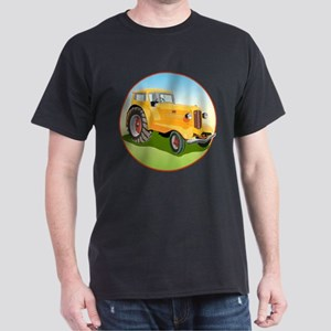 The Heartland Classic UDLX Dark T-Shirt