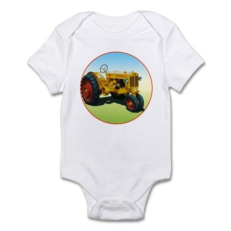 The Heartland Classic Z Infant Bodysuit