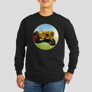 The Heartland Classic Z Long Sleeve Dark T-Shirt