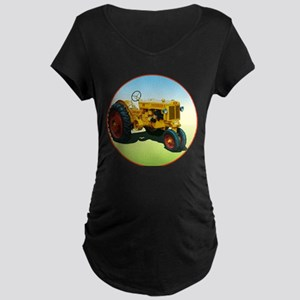 The Heartland Classic Z Maternity Dark T-Shirt