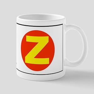 MM-ZA-bev Mugs