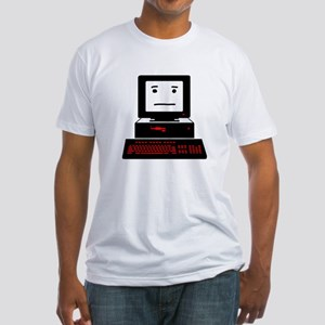 OK Computer Fitted T-Shirt