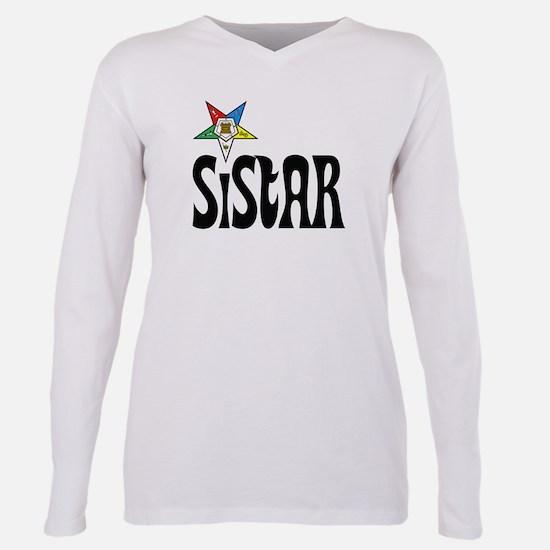 sistarwcolorstar T-Shirt