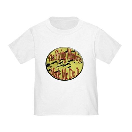 Flying Monkeys Infant / Toddler T-Shirt
