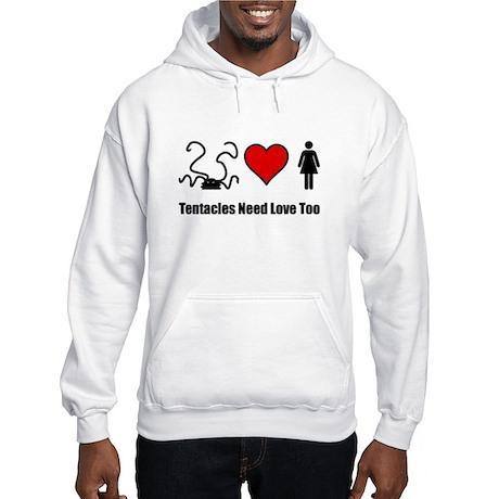 Japanese porn zip up hoodie