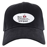 Yodel Black Cap