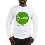 HWB Circle Logo Long Sleeve T-Shirt