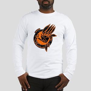 Camp Mohawk Long Sleeve T-Shirt