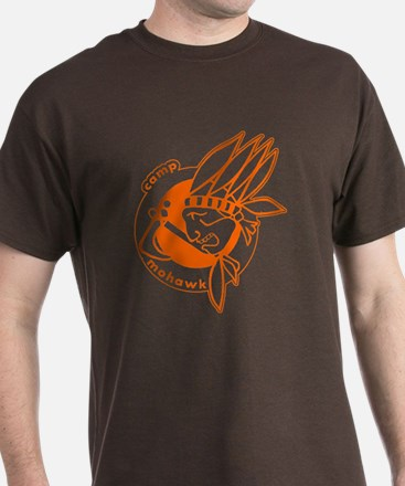 Camp Mohawk T-Shirt