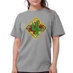 C4w Women's Comfort Colors T-Shirt