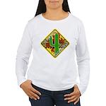 C4w Women's Long Sleeve T-Shirt
