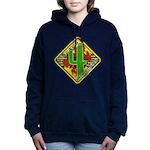 C4w Women's Pullover Hoodie Sweatshirt