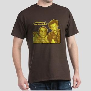 Fibber & Molly Dark T-Shirt