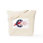 CDTC Logo Tote Bag