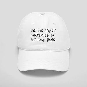 toe bone Cap