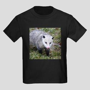 Opossum Kids Dark T-Shirt