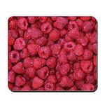 Raspberries Mousepad