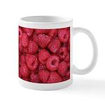 Raspberries Mug