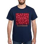 Raspberries Dark T-Shirt