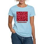 Raspberries Women's Light T-Shirt