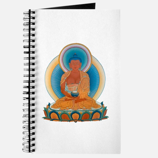 Amitabha Journal