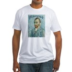 Vincent Fitted T-Shirt