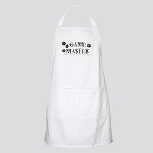 Game Master BBQ Apron