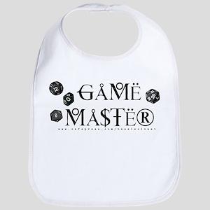 Game Master Bib