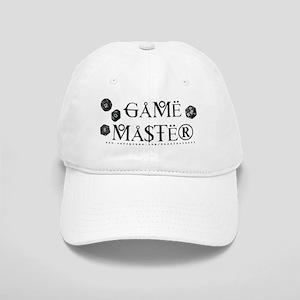 Game Master Cap