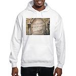 Vincent Hooded Sweatshirt