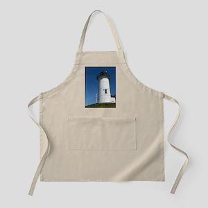Nobska Point Lighthouse BBQ Apron