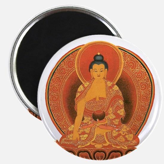 "Buddha 2.25"" Magnet (10 pack)"