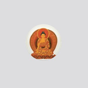 Buddha Mini Button