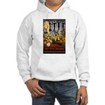 Death by Sys Admin Hooded Sweatshirt
